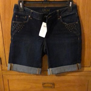 Shorts from cache Size 6